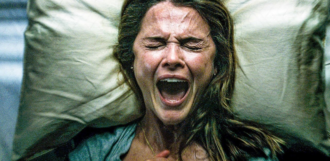 Final Trailer: Del Toro's ANTLERS with Keri Russell