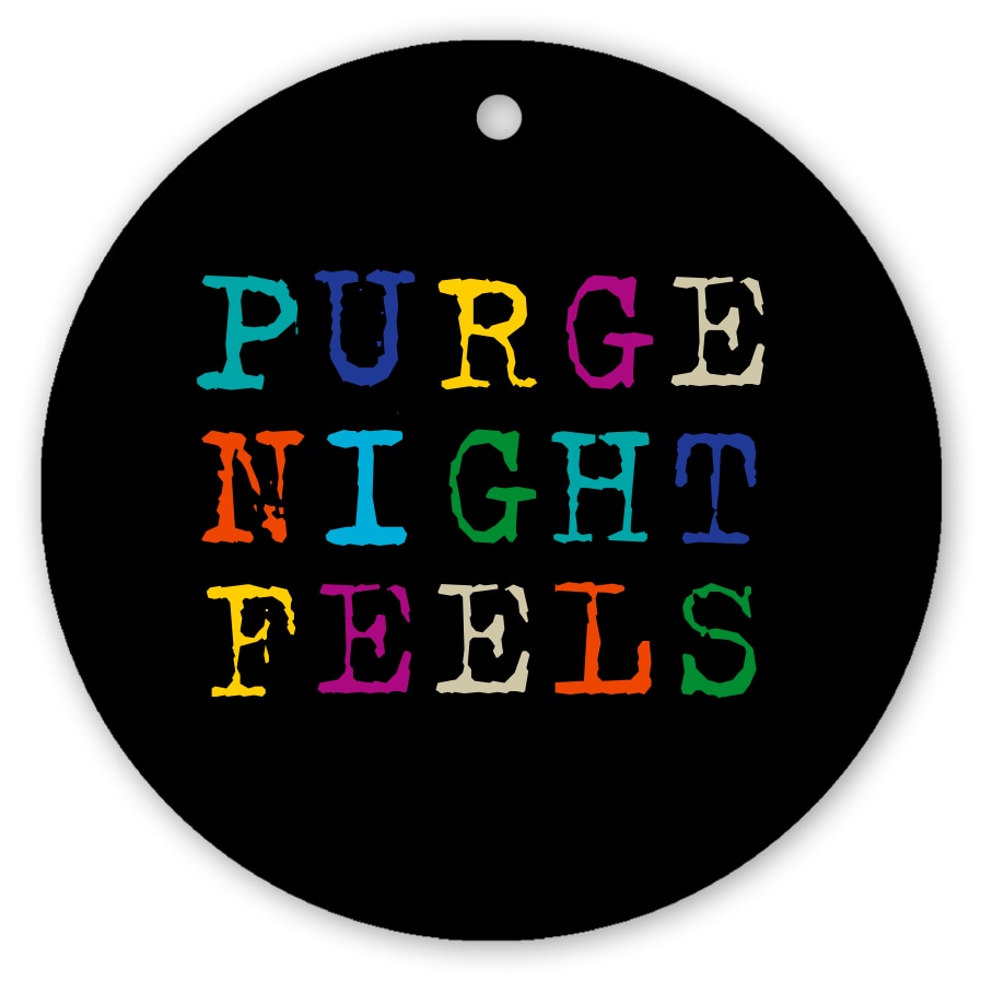 BHO JP PurgeEmotionsOrnament Mock01b - Exclusive: Gigi Saul Guerrero & Blumhouse Partner on Exclusive Merch Inspired by THE PURGE