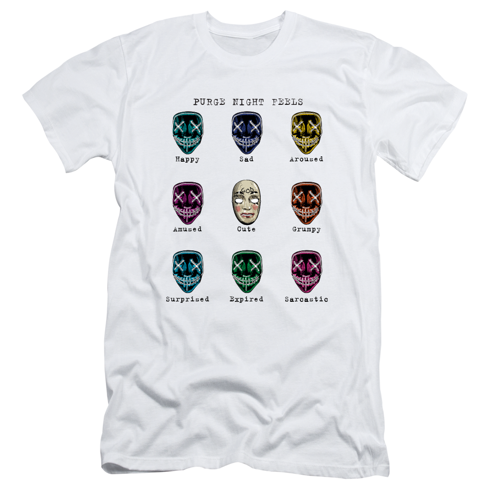 BHO JP PurgeEmotions Mock01 - Exclusive: Gigi Saul Guerrero & Blumhouse Partner on Exclusive Merch Inspired by THE PURGE