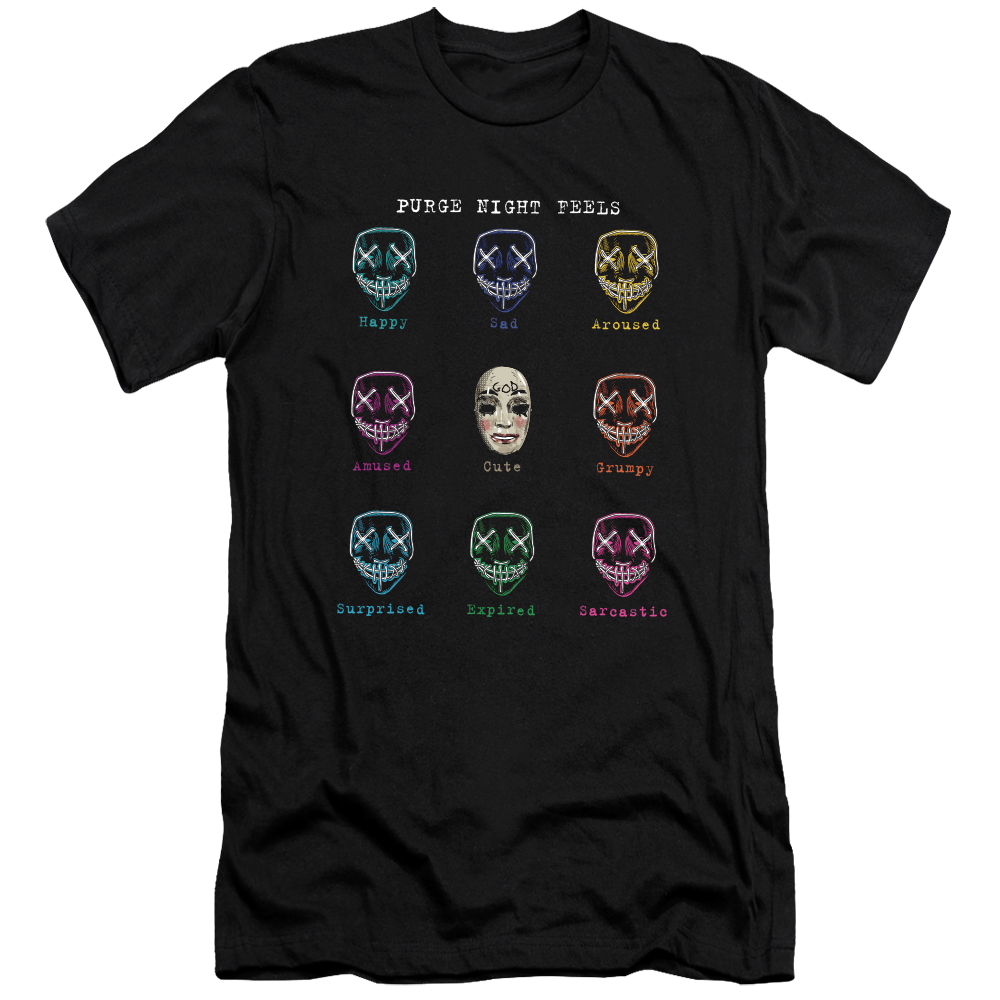BHO JP PurgeEmotions Mock02 - Exclusive: Gigi Saul Guerrero & Blumhouse Partner on Exclusive Merch Inspired by THE PURGE