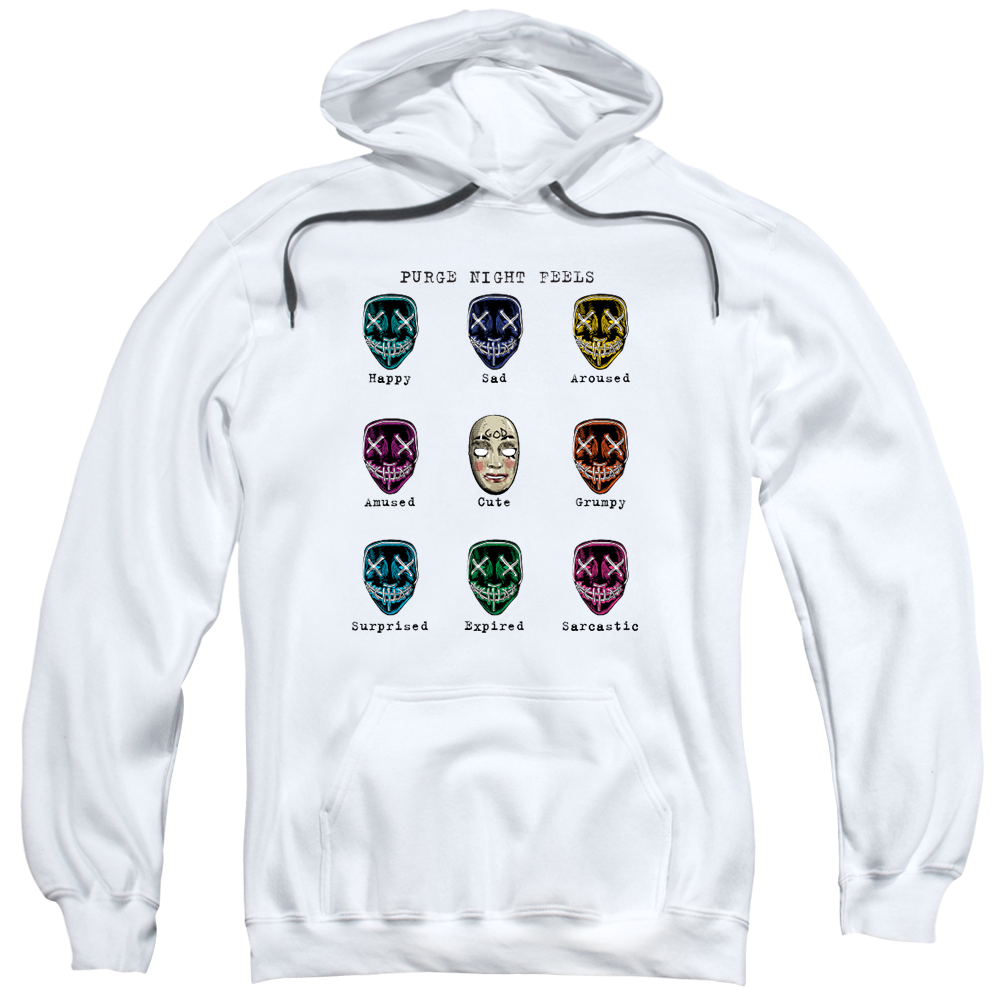 BHO JP PurgeEmotions Mock04 - Exclusive: Gigi Saul Guerrero & Blumhouse Partner on Exclusive Merch Inspired by THE PURGE