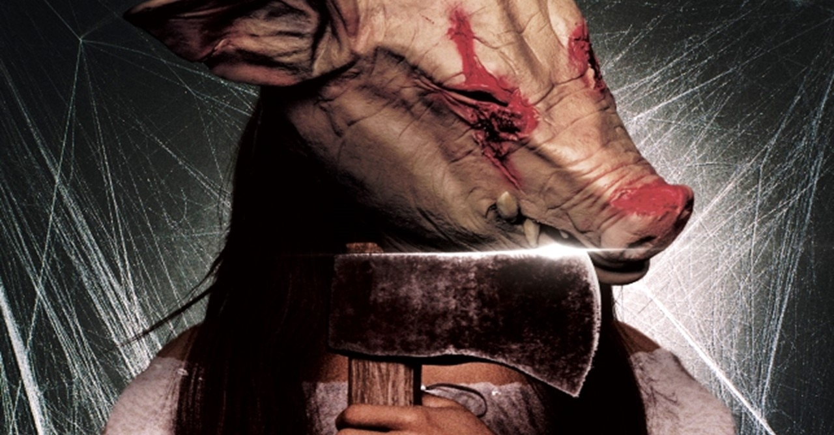 Ballet Blanc Banner - Creepy Kid Horror Movie BALLET BLANC Arrives on DVD & VOD January 7th