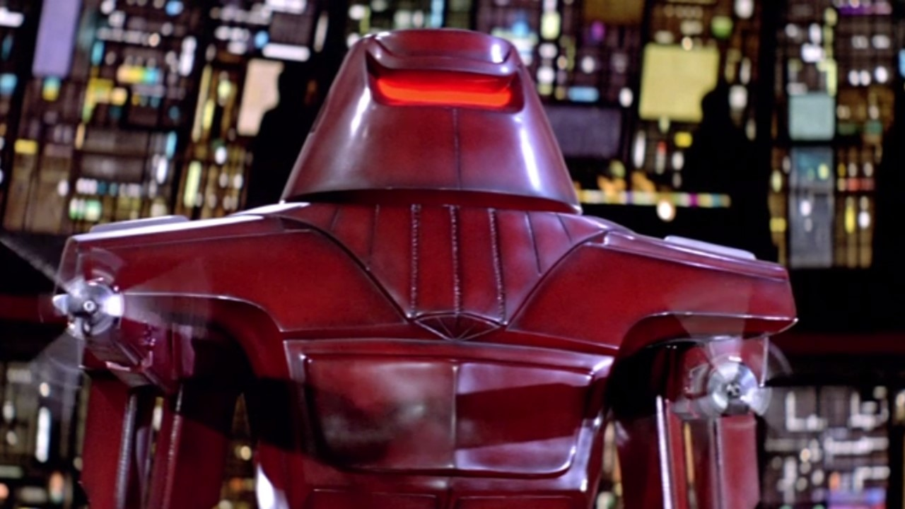 Black Hole Max - Dread X: AUTOMATION Director Garo Setian's Top 10 Lesser-Known Robots of Horror