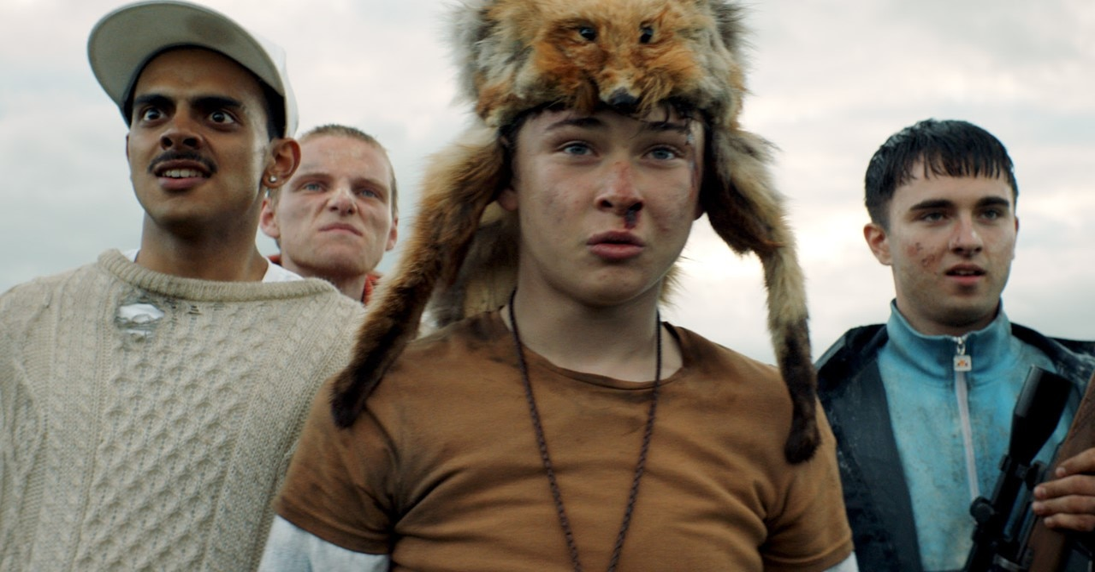 Amazon Studios Snags Horror Comedy/Festival Darling BOYZ IN THE WOOD