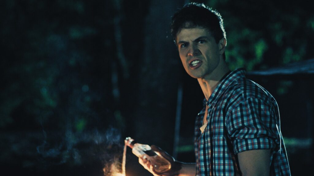 Brett Molotov 1.72.1 1024x576 - Trailer, Poster & Images from Aussie Creature Flick ASHBURN WATERS