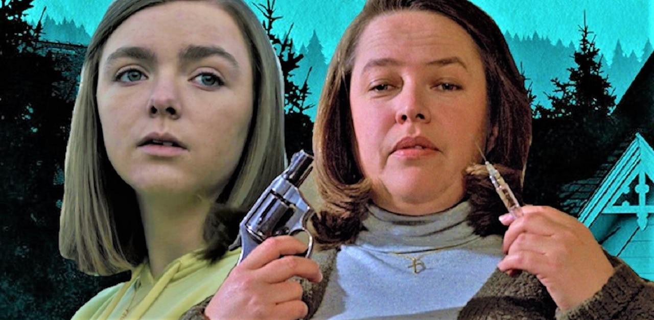 Castle Rock 2 The Real Annie Wilkes - Castle Rock 2: Will the REAL Annie Wilkes Please Stand Up?