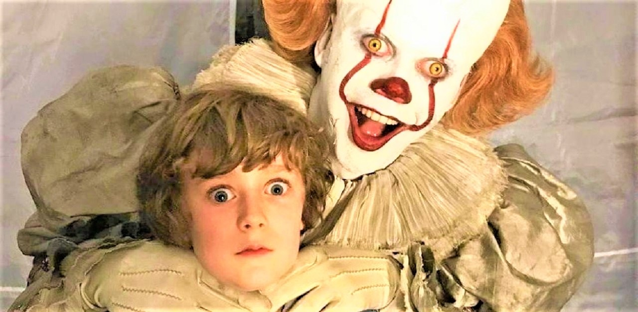 Director Shares Beautiful Chaos Behind the Scenes Of IT CHAPTER TWO - Director Shares Beautiful Chaos Behind the Scenes Of IT: CHAPTER TWO