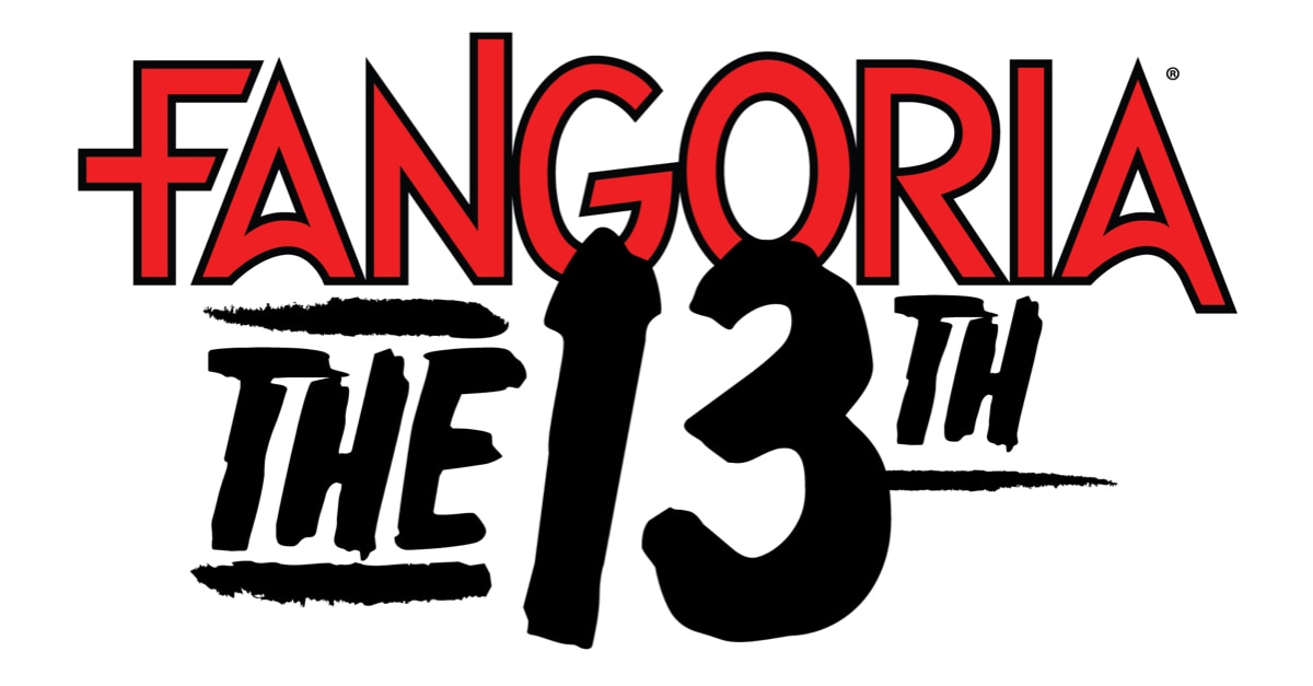 Dread Central FANGO 13 - Celebrate FANGORIA the 13th With These Major Podcast Announcements!