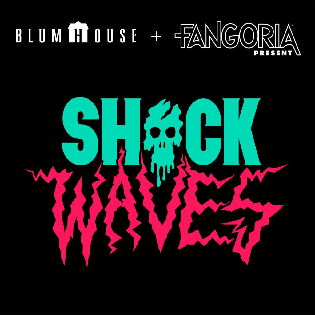 FANGO BH SHOCKWAVES album 1024x1024 - Celebrate FANGORIA the 13th With These Major Podcast Announcements!
