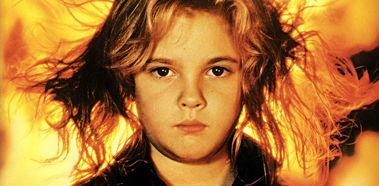 FIRESTARTER Remake Snags Director - Blumhouse's FIRESTARTER Remake Snags Director
