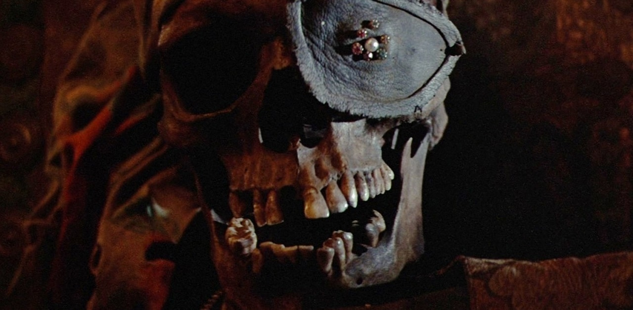 Goonies 2 - Sean Astin Wants GOONIES 2 To Go Back in Time With One-Eyed Willy