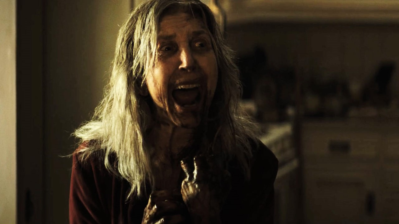 Grudge 2019 Banner - Lin Shaye Begs for Help in Gruesome Red Band Trailer for THE GRUDGE