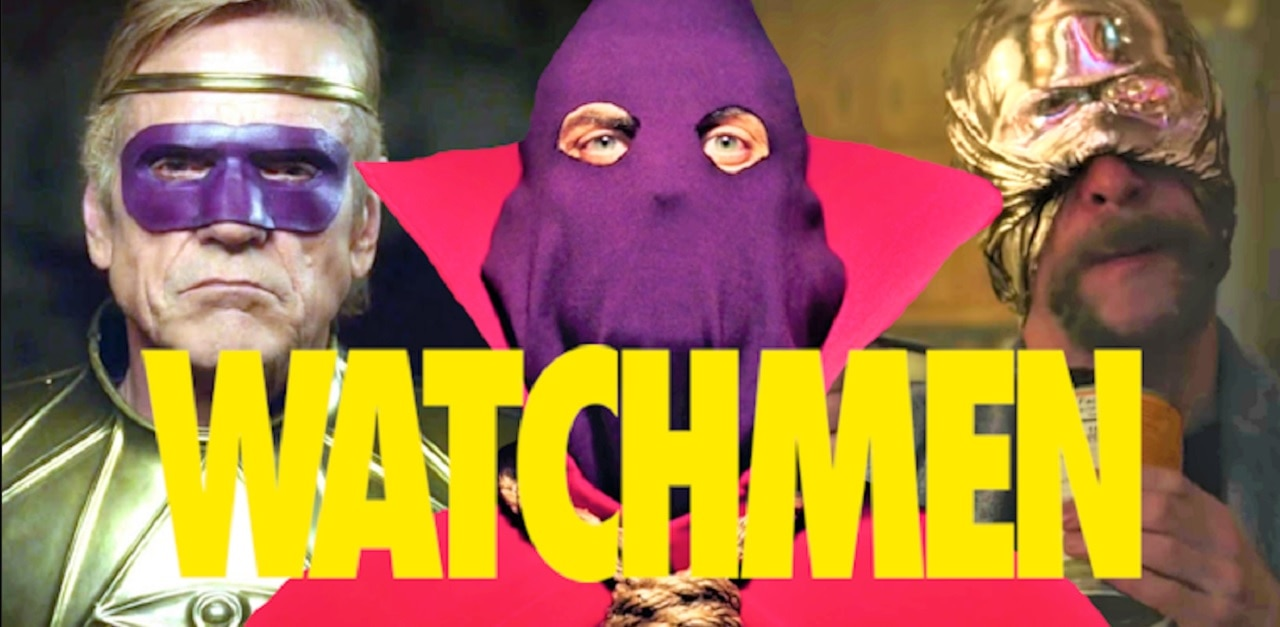 HBOs WATCHMEN Averaging 7 Million Viewers Per Episode - HBO's WATCHMEN Averaging 7 Million Viewers Per Episode