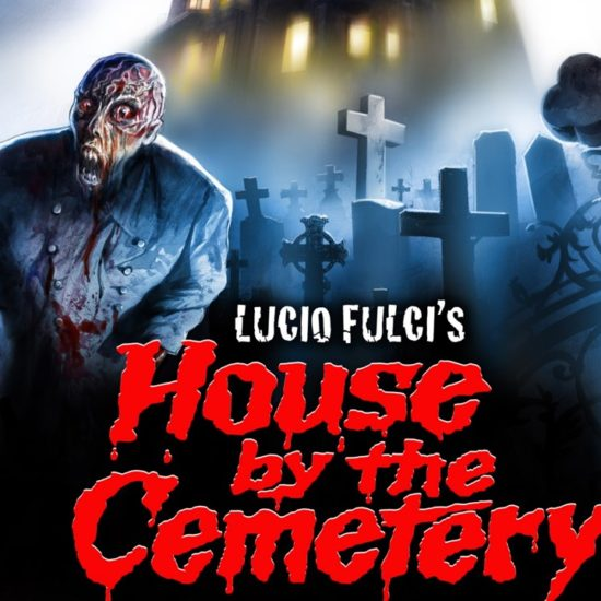 House by the Cemetery Banner 550x550 - Reviews