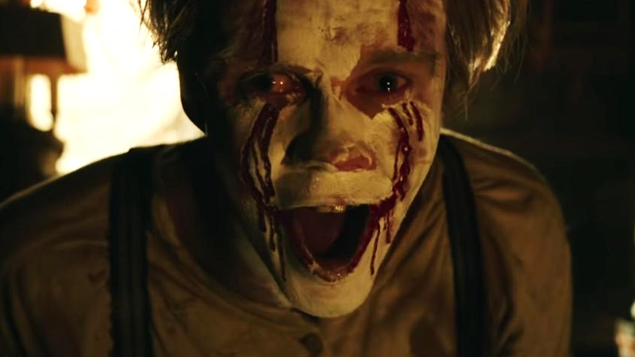 """IT 2 Banner - IT: CHAPTER TWO Gets the """"Honest Trailer"""" Treatment"""