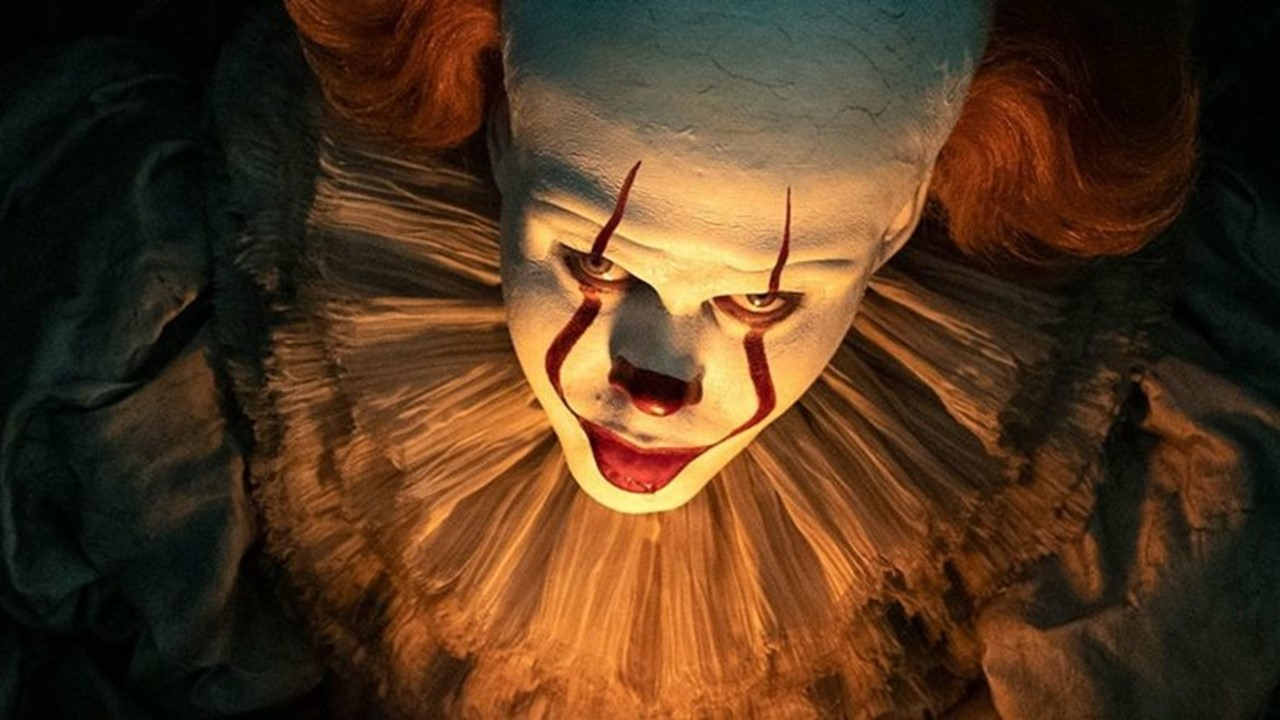 IT Chapter Two Banner - Jerry Smith's Top 10 Horror Movies of 2019