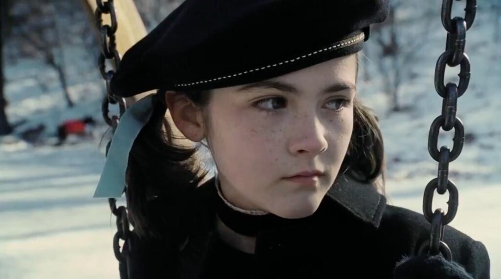 Isabelle Fuhrman 1024x571 - THE LAST THING MARY SAW Adds Stefanie Scott & Isabelle Fuhrman
