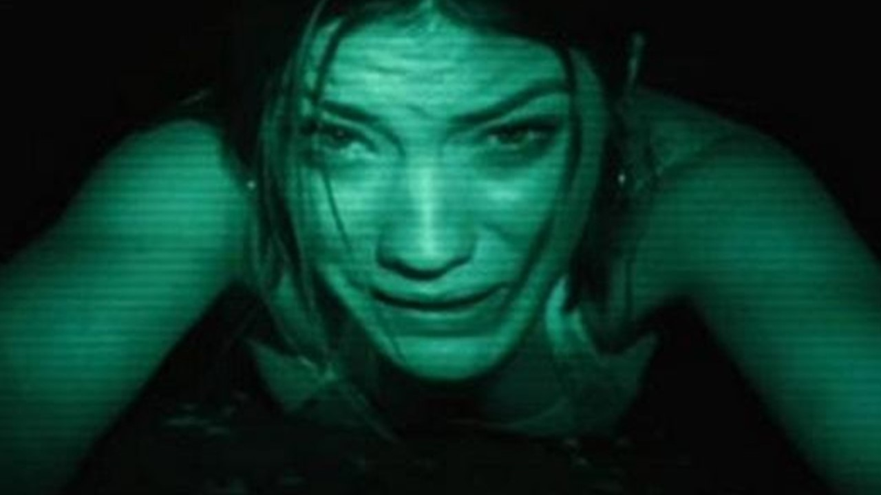 Jennifer Carpenter - This Day in Horror: Happy Birthday Jennifer Carpenter