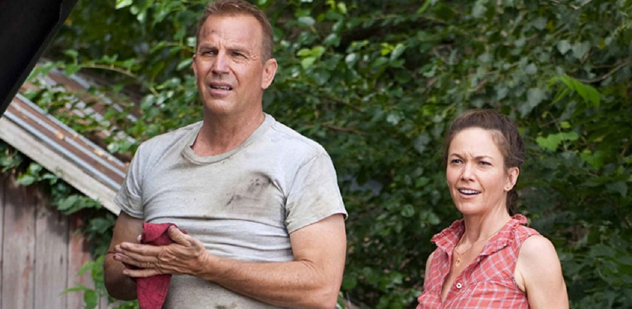 Kevin Costner Diane Lane Fight For Survival in LET HIM GO Coming in August 2020 - Kevin Costner & Diane Lane Fight For Survival in August 2020