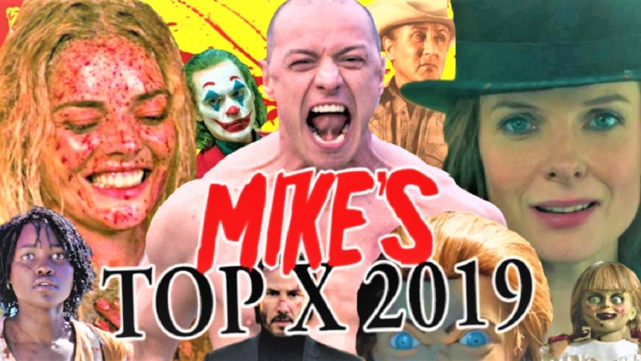 Mikes Top 10 2019 - Mike Sprague's Top 10 Horror Movies of 2019