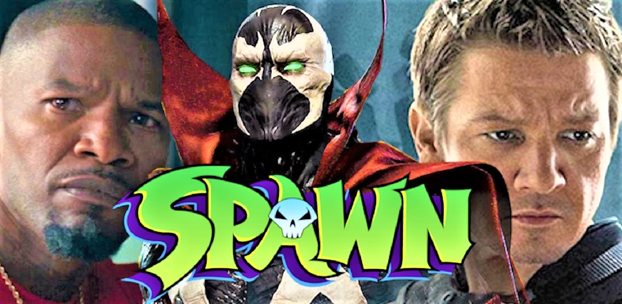 NEW WRITER DIRECTOR WORKING ON SPAWN REBOOT - New Writer-Director Working on SPAWN Reboot
