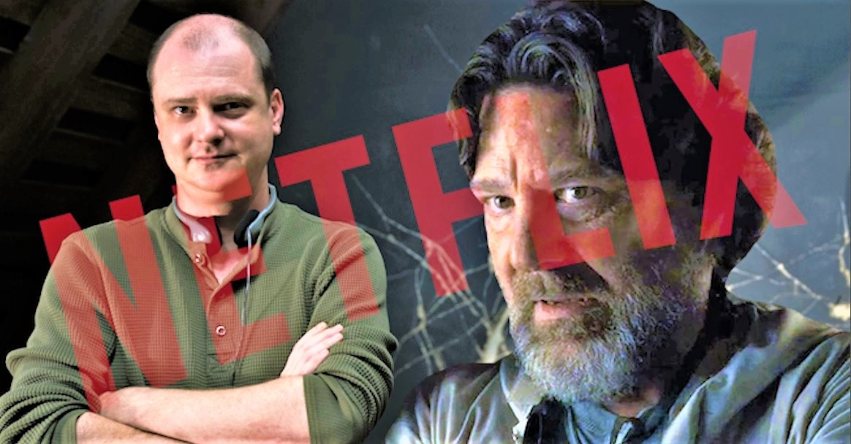 Netflix Mike Flanagan MIDNIGHT MASS Robert Longstreet - Netflix & Mike Flanagan's New Horror Series MIDNIGHT MASS Adds Robert Longstreet