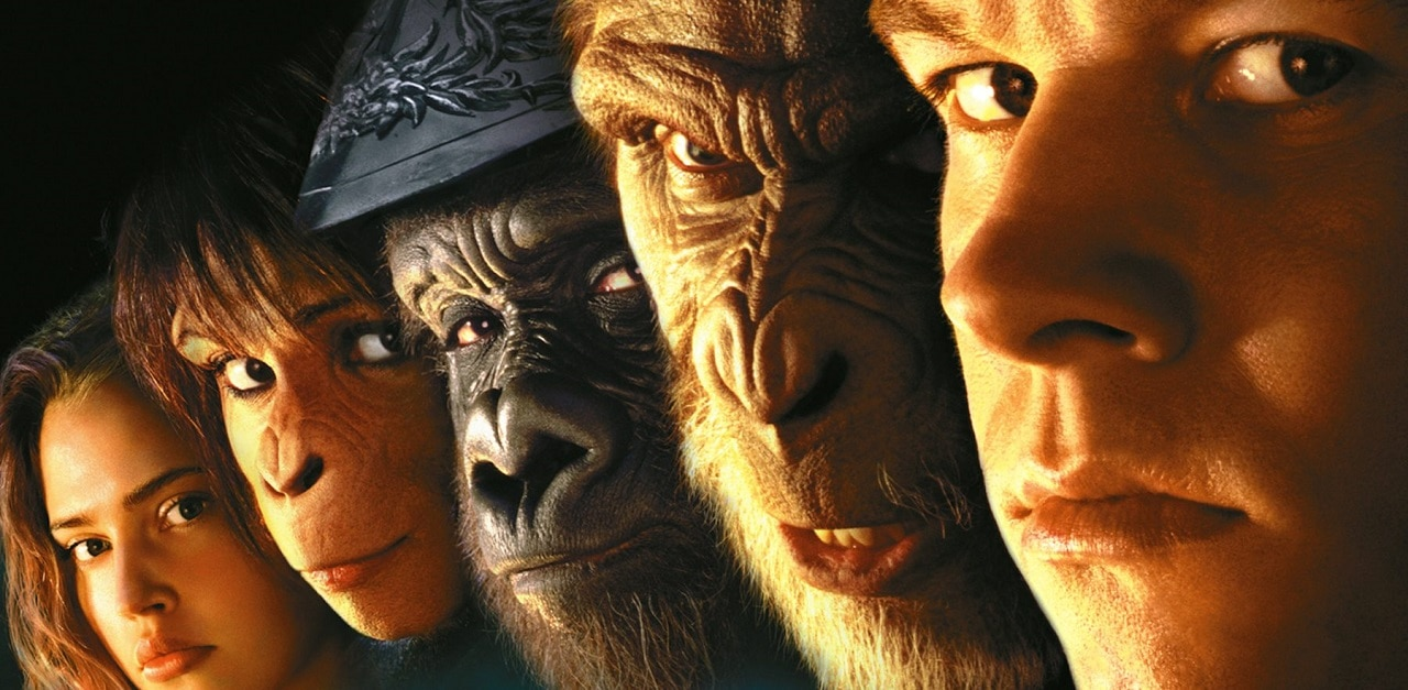 New PLANET OF THE APES Movie in the Works - New PLANET OF THE APES Movie in the Works