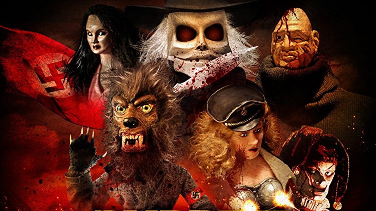 PM Banner - Release Schedule Announced for PUPPET MASTER Franchise Films Coming to Free DREAD AVOD App