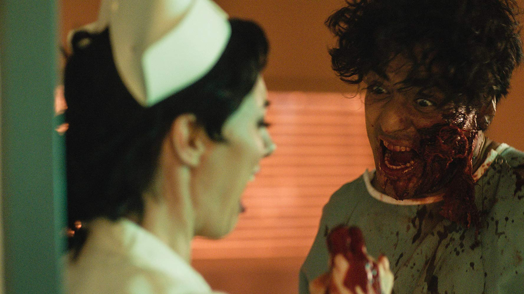 Rabid Screenshot - Tristan Risk Loses Fingers in Our Exclusive (NSFW) Clip from RABID in Theaters & VOD Friday + New Pics