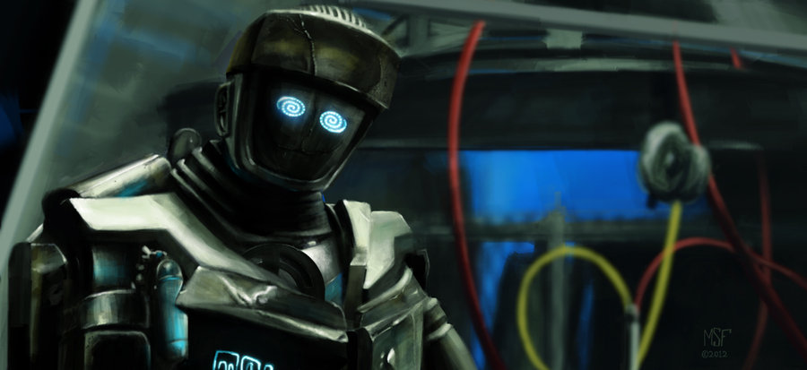 Real Steel - Dread X: AUTOMATION Director Garo Setian's Top 10 Lesser-Known Robots of Horror