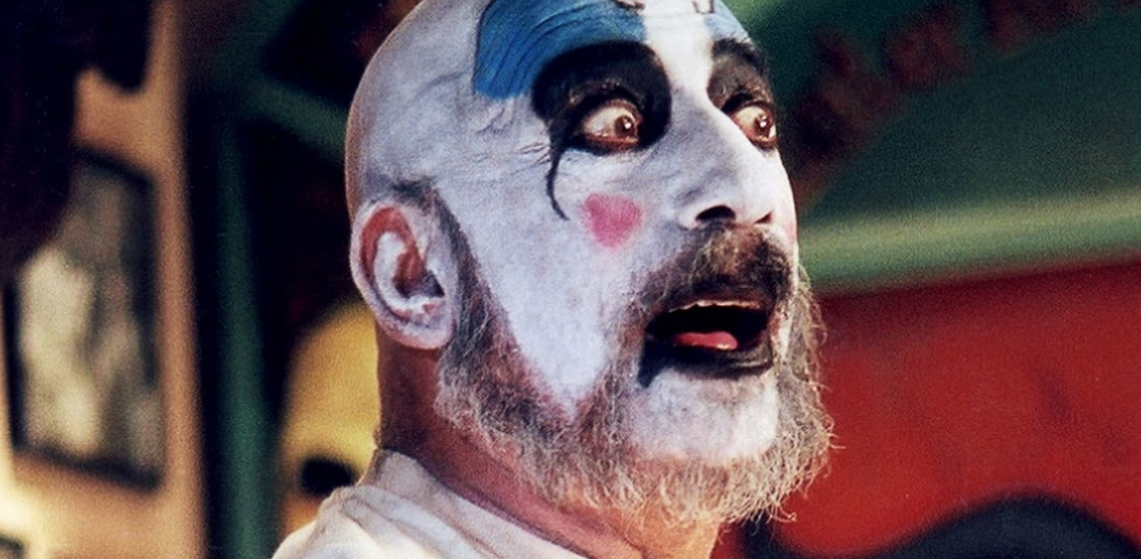Rob Zombie Calls HOUSE OF 1000 CORPSES A Mess - Rob Zombie Calls HOUSE OF 1000 CORPSES A Mess