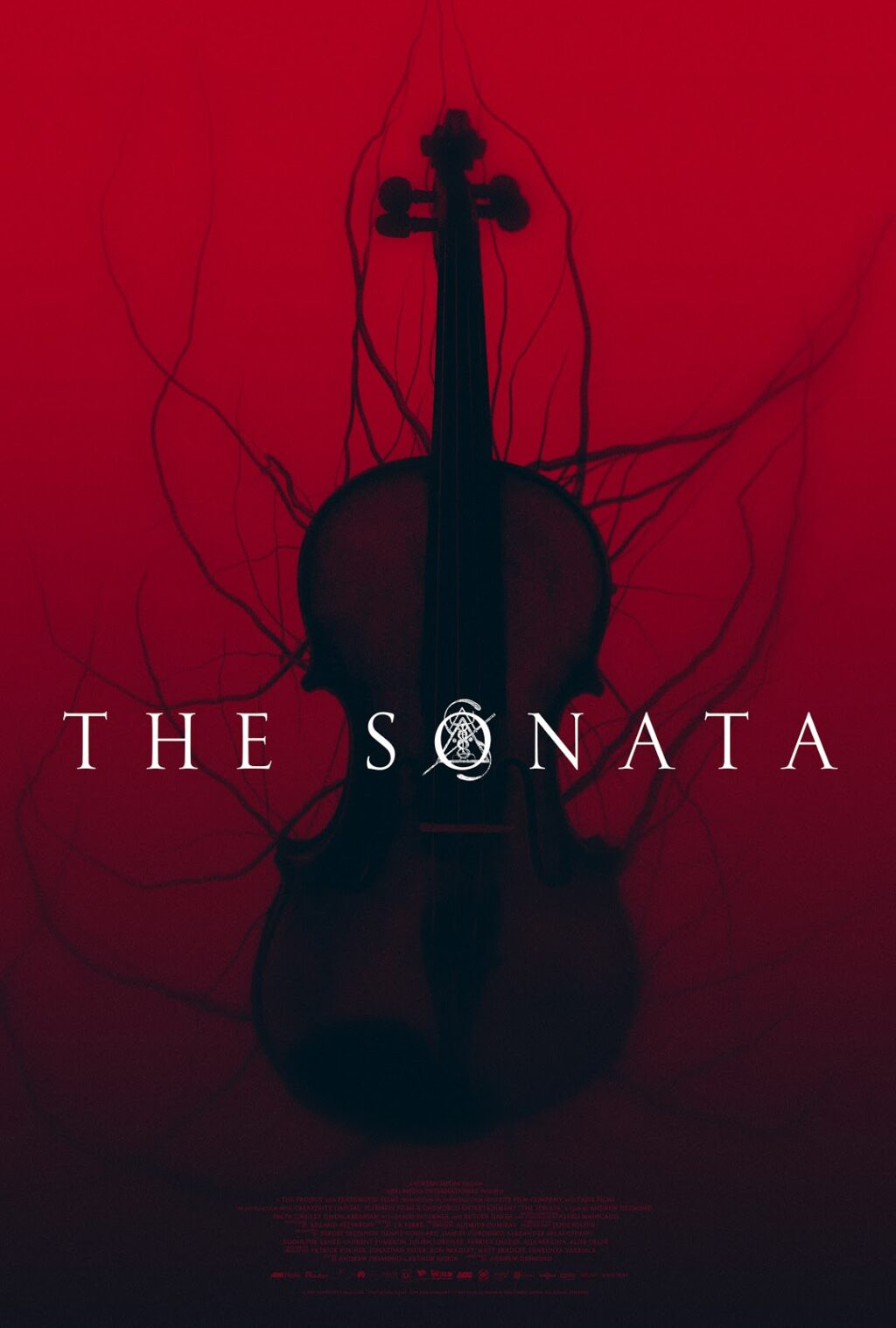 SONATA FINAL 1024x1517 - Trailer: THE SONATA Starring Freya Tingley & Rutger Hauer in Theaters and On Demand January 10th
