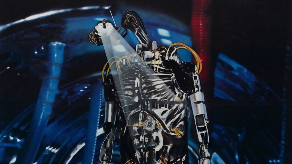 Saturn 3 Hector 1024x576 - Dread X: AUTOMATION Director Garo Setian's Top 10 Lesser-Known Robots of Horror