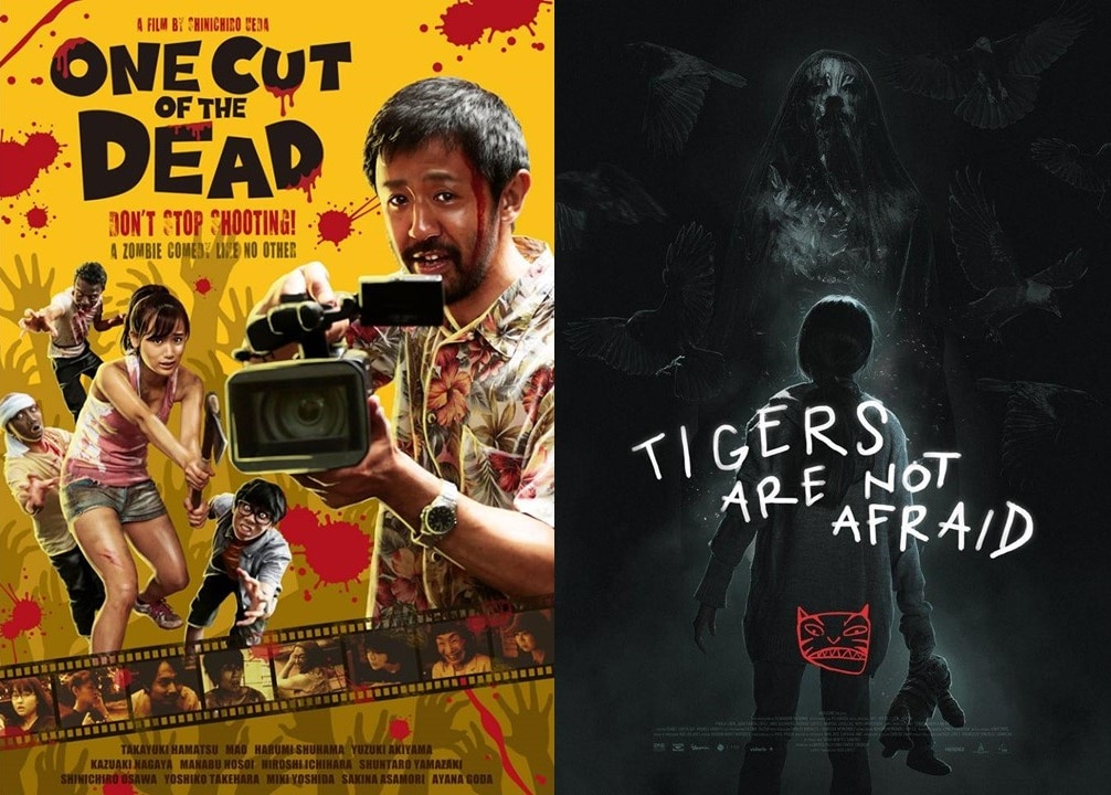 Shudder Best - Shudder Released 2 of the Best-Reviewed Horror Movies of 2019