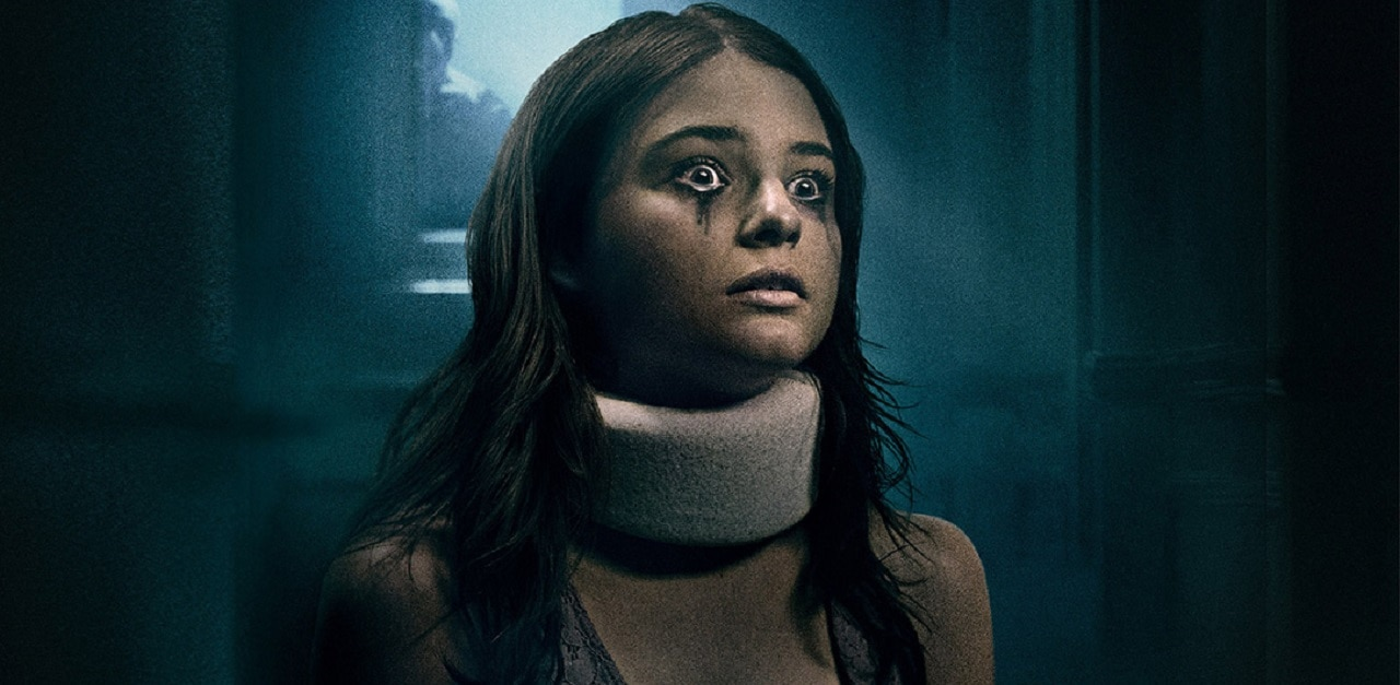 Stefanie Scott Isabelle Fuhrman Join THE LAST THING MARY SAW - THE LAST THING MARY SAW Adds Stefanie Scott & Isabelle Fuhrman