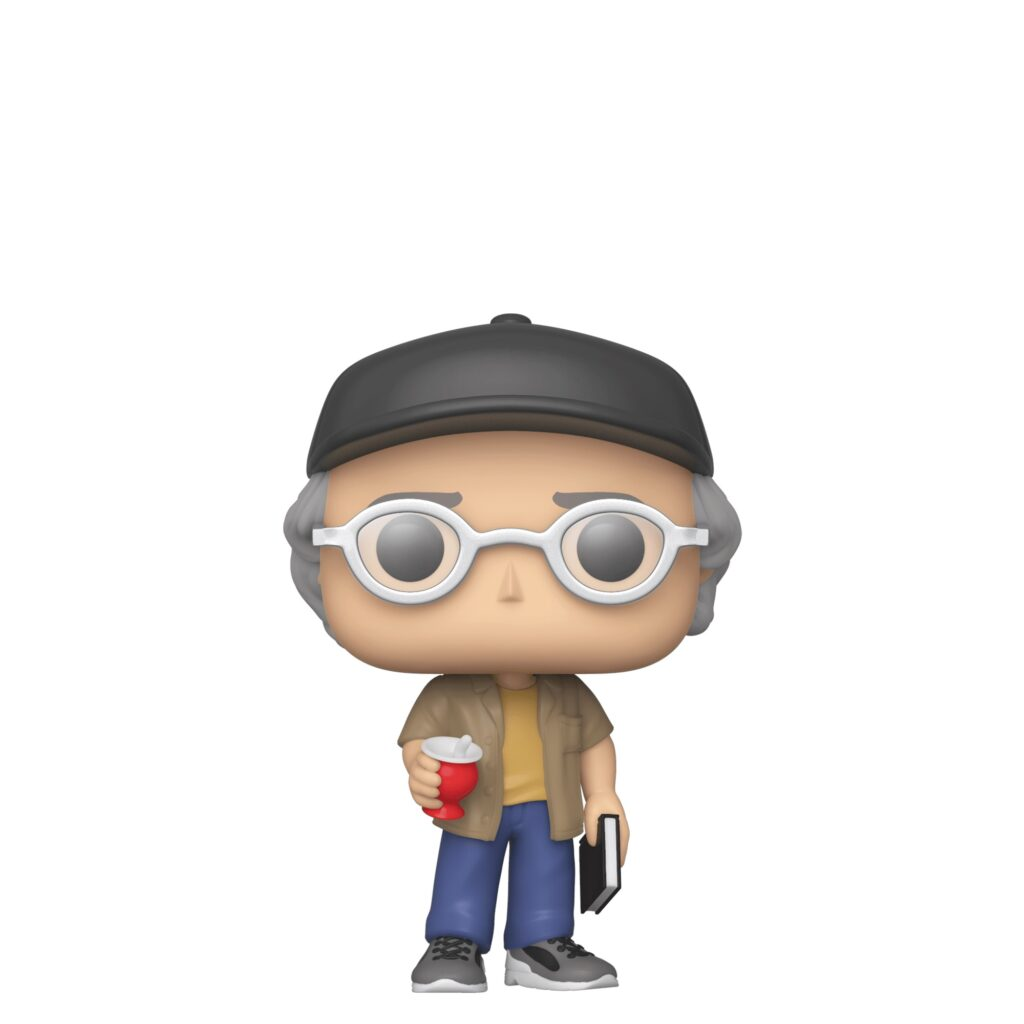Stephen King Cameo POP 1024x1024 - Funko IT 2 Figures: King's Cameo, Meltdown Pennywise & More