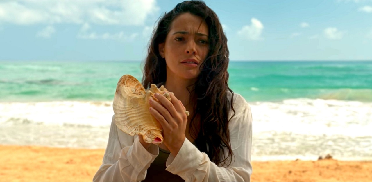 Stephen Kings THE STAND Adds Natalie Martinez - Stephen King's THE STAND Adds Natalie Martinez