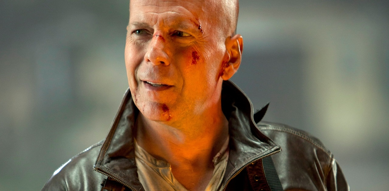 TARANTINO CONSIDERED BRUCE WILLIS AS BILL IN KILL BILL - Bruce Willis Was Almost Bill in KILL BILL