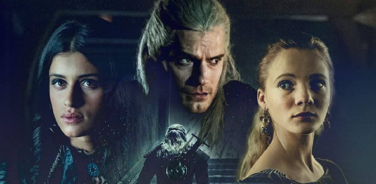 "THE WITCHER STRANGER THINGS 3 Are Netflix's Most Popular TV Shows of 2019 - THE WITCHER Season 2 Will Be ""Much More Focused"""