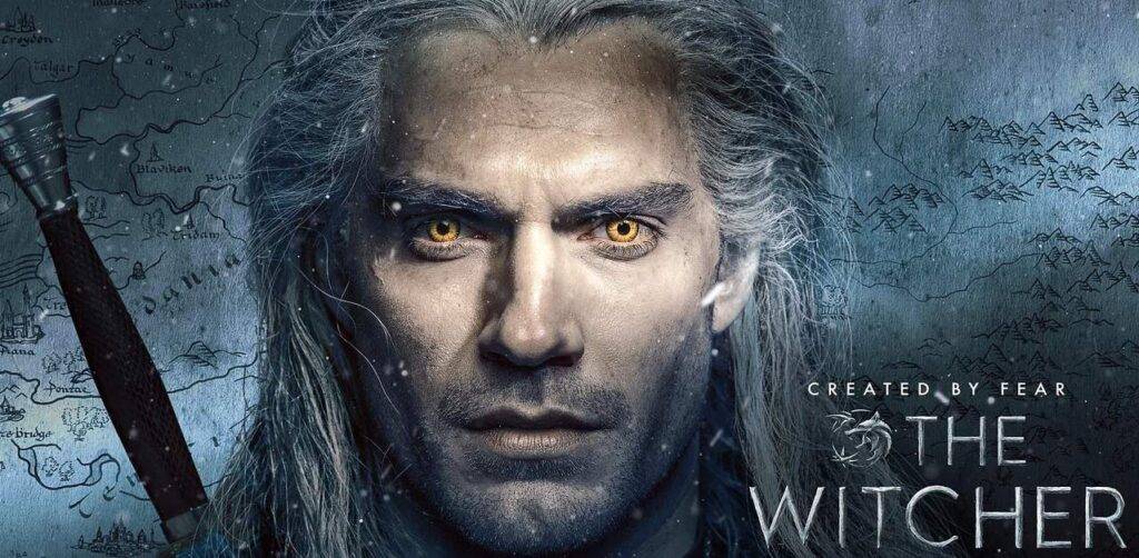 THE WITCHER Will Be Much More Focused In Season 2 1024x502 - THE WITCHER Makes Henry Cavill One of 2019's Top-Paid TV Actors
