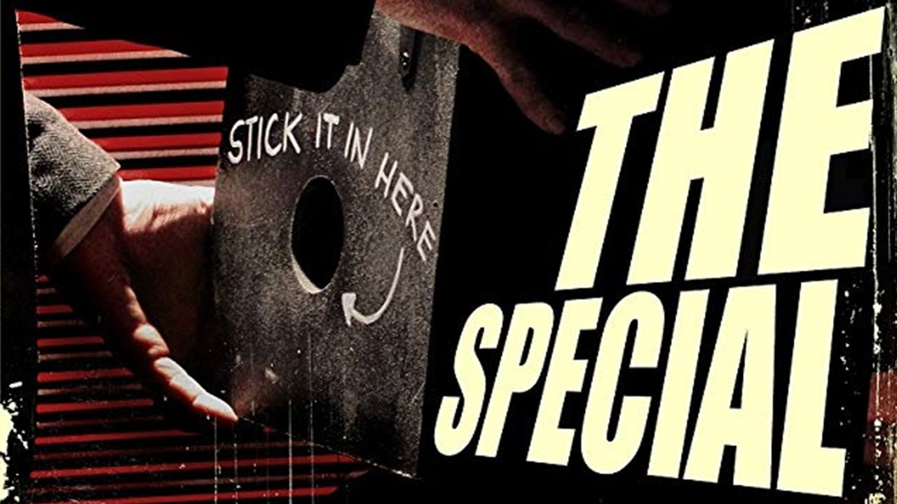 The Special Banner - THE SPECIAL to get exclusive World Premiere at SF Indie Fest