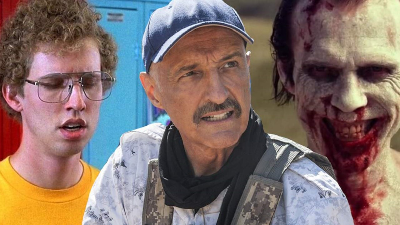 Tremors 7 Banner - TREMORS 7 Wraps Filming