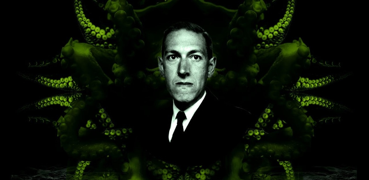 What if LOVECRAFT Wasn't Making It Up The Monsters Are Real - What if LOVECRAFT Wasn't Making It Up & The Monsters Are Real?