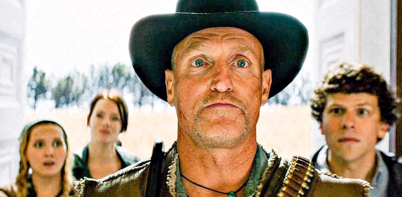 ZOMBIELAND DOUBLE TAP Hits Blu ray in January - ZOMBIELAND: DOUBLE TAP Hits Blu-ray in January