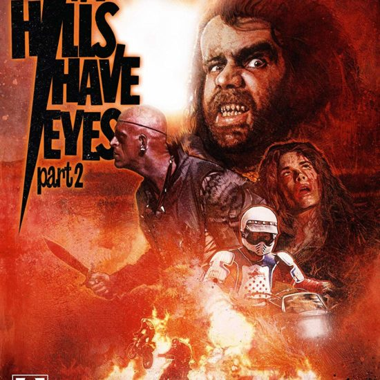 hills have eyes part 2 blu 550x550 - Reviews