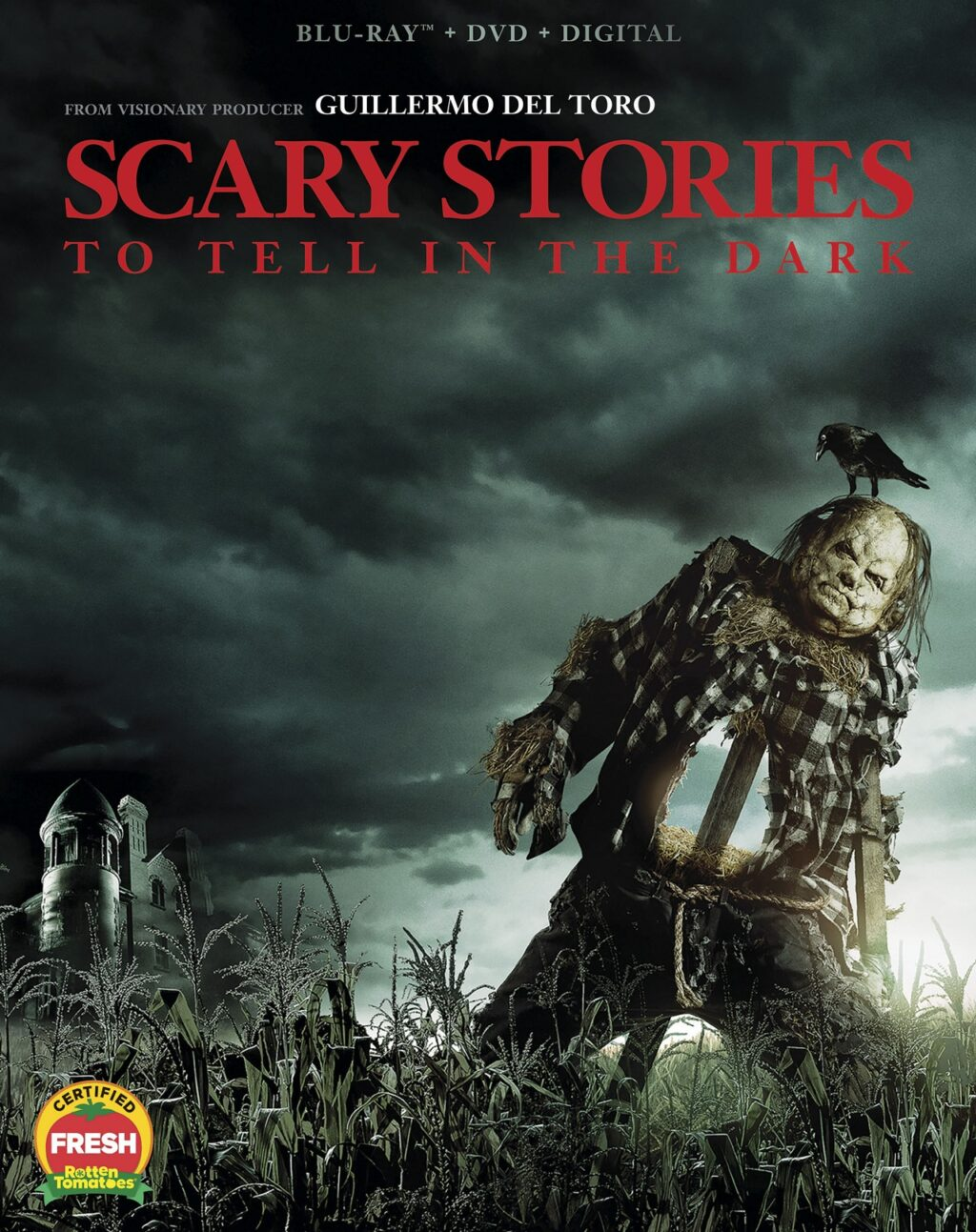 scary stories to tell in the dark blu ray 1024x1293 - FEAR THE WALKING DEAD Adds SCARY STORIES' Zoe Colletti