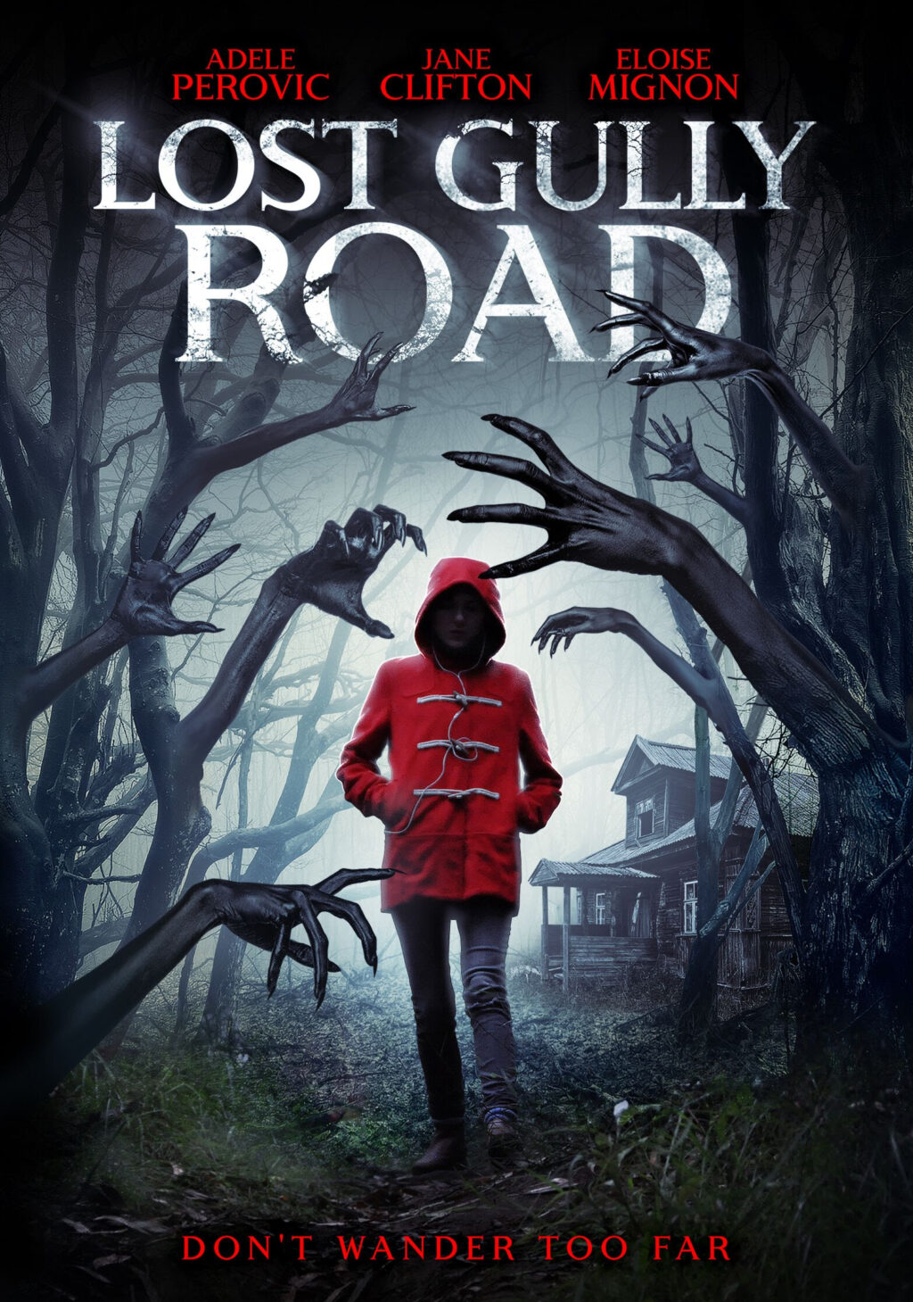 unnamed 4 1024x1459 - Trailer: Donna McRae's Acclaimed Australian Ghost Story LOST GULLY ROAD Now on DVD & Digital