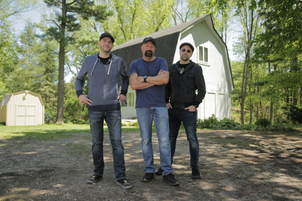 unnamed 6 1024x683 - Travel Channel Greenlights 2nd Season of GHOST NATION