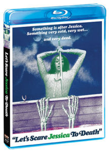 unnamed 6 2 215x300 - Scream Factory Brings Cult Classics BODY PARTS & LET'S SCARE JESSICA TO DEATH to Blu-ray