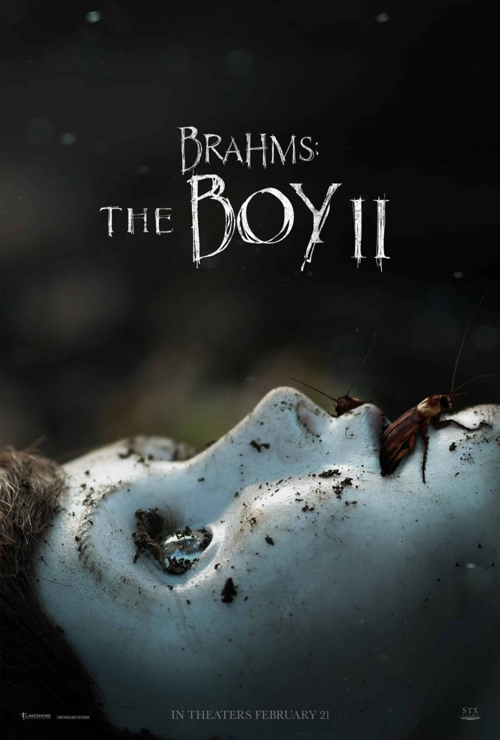 365913id1c STX The Boy2 Dom FNL 1sht 27x40 Digital sRGB2211 1024x1517 - Learn About the Mask in THE BOY and Check Out an Exclusive Photo From BRAHMS: THE BOY 2